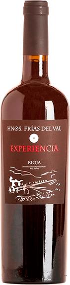 Vinos Premium: Experiencia