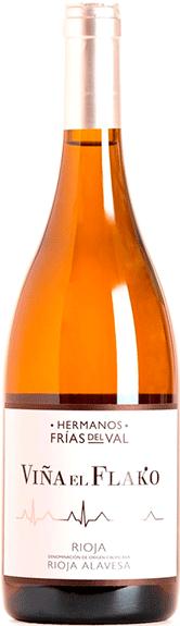 Vinos Premium: Viña El Flako Blanco
